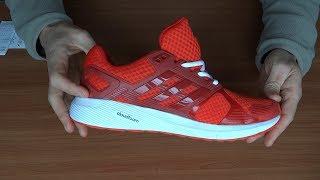Adidas Duramo 8 - Unboxing & Testing