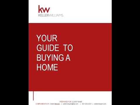 Listing & Buyer Presentations in PowerPoint (Customization)