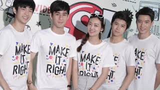 ขอบคุณนะ (Make It Right Season 2 - Music Camp Project)