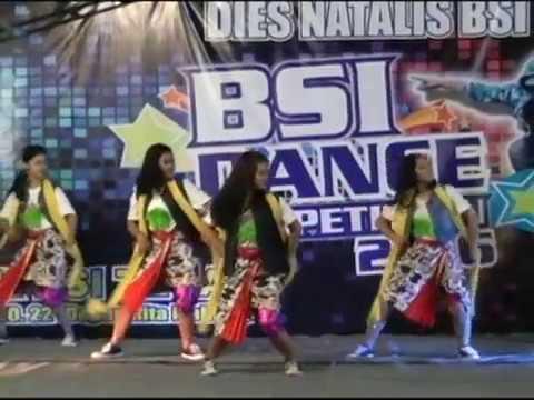BSI Dance Competition 2016 Part 4