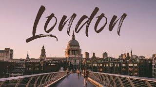 Лондон за 3 дня: что посмотреть?