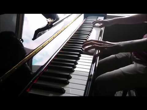 IU 아이유 - My Old Story 나의 옛날이야기 (Piano Cover 피아노)