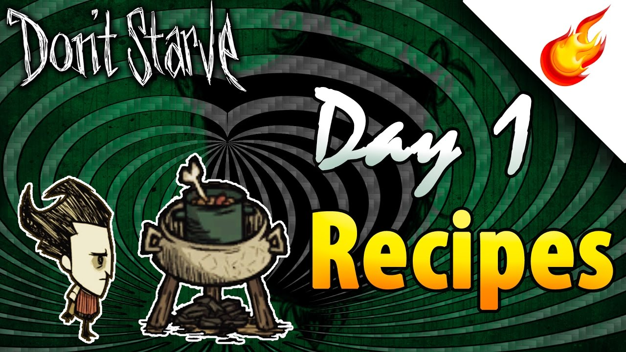 3 Crock Pot Recipes Every Don T Starve Player Should Know For Day 1 Youtube