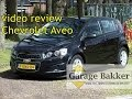 Video review Chevrolet Aveo 1.2 LT, 2013, 7-KNS-84