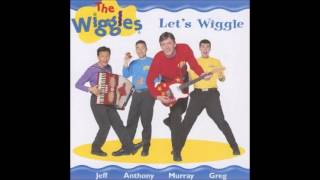 The Wiggles-Henry The Octopus