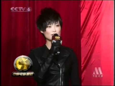 20101217 Li Yuchun becomes her own boss. Newest music movie had Wai Keung Lau as director