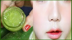 Apply This Anti-Aging Gel To Look Younger & Stop The Clock On Your Skin-Anti-Aging Home Remedy