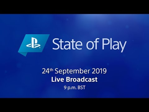 State of Play | 24th September 2019