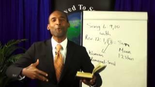 Книга Откровение 12 глава ( 1 часть). Эндрю Энрикес.
