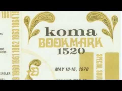 KOMA 1520 Oklahoma City - Charlie Tuna - 1966