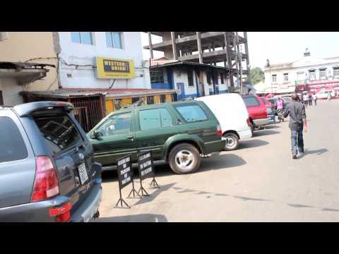 Freetown parking Problem