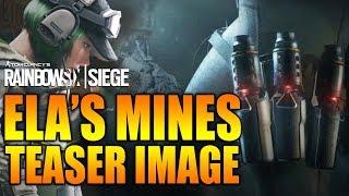 Rainbow Six Siege - In Depth: ELA