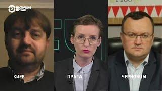 зачем Украине нужен режим чрезвычайного положения из-за коронавируса