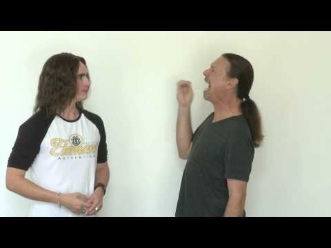 How To Sing Like Ian Gillan / Deep Purple / Highway Star / Child In Time / Ken Tamplin