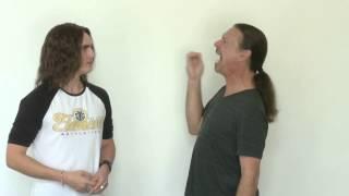 How To Sing Ian Gillan / Deep Purple / Highway Star / Child In Time / Ken Tamplin Vocal Academy