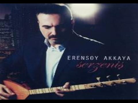 Erensoy Akkaya - Güzel Ne Güzel Olmuşsun -   [© ARDA Müzik] 2014