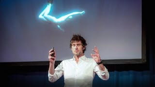 The Exhilarating Peace Of Freediving | Guillaume Néry | TED Talks