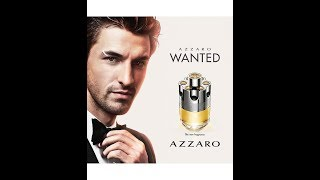 Quick Review Azzaro Wanted