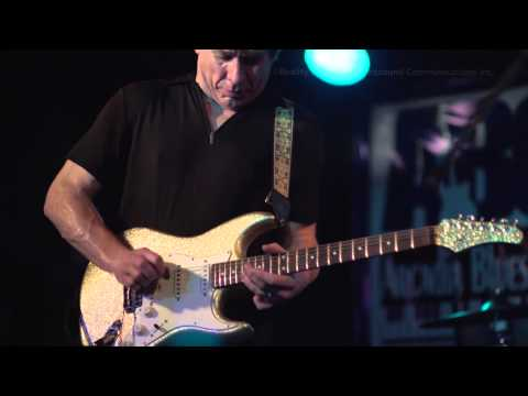 Chris Duarte Live at Arcadia Blues Club Jan. 2014 Part 2 of 2
