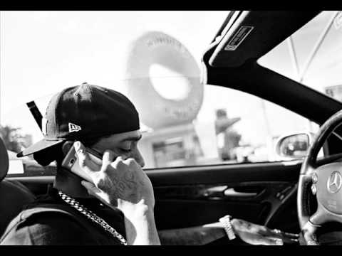 Nipsey Hussle - Bigger Than Life ft. June Summers