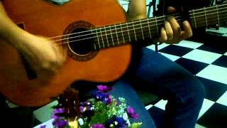 Duyên phận ý trời guitar - clbguitarminhduc