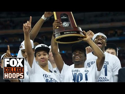 Why You Should Be Excited UConn is back in the Big East | FOX COLLEGE HOOPS