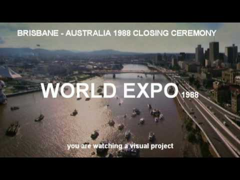 World Expo 1988  (Visual project)
