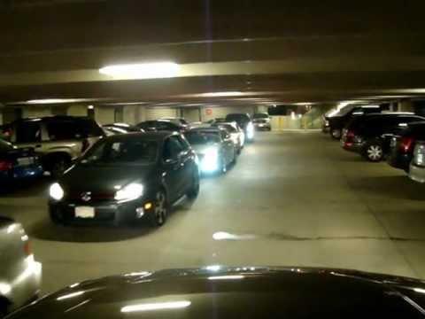 Worcester Mass Car Meet