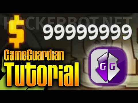 GameGuardian APK Download – The Ultimate Android Game Cheating App