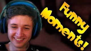 GABOR FUNNY MOMENTS by Hubert (#6)