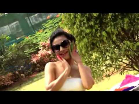 Hot And Sexy Holi 2016 Marathi Actress Kesariees Hot Holi
