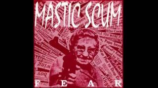 Mastic Scum - Filthkick (Split-EP w/ Blockheads 1997)