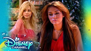 First and Last Scene of Hannah Montana! | Throwback Thursday | Hannah Montana | Disney Channel