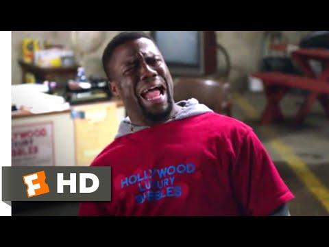 Get Hard (2015) - I Need Your Help Scene (1/7) | Movieclips