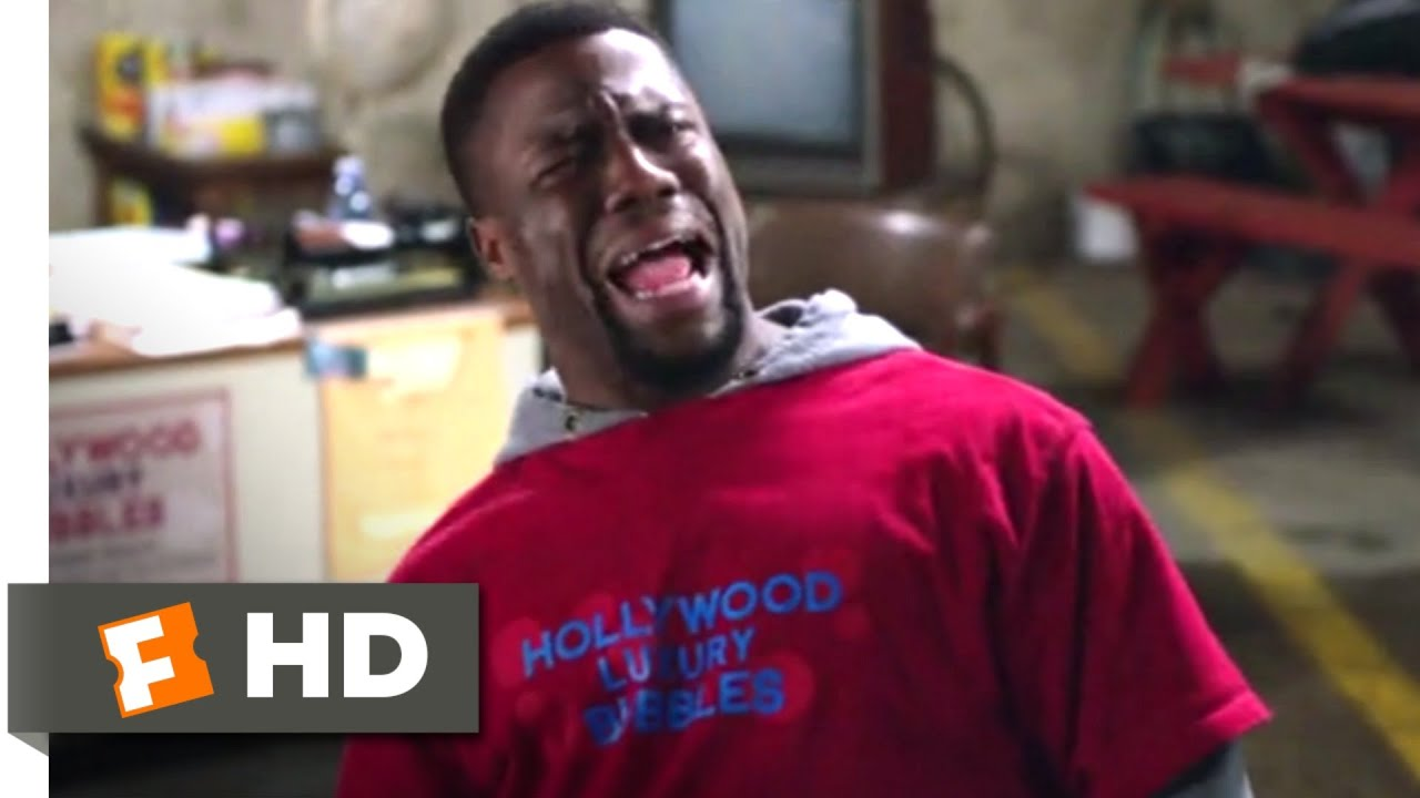 Download Get Hard (2015) - I Need Your Help Scene (1/7)   Movieclips