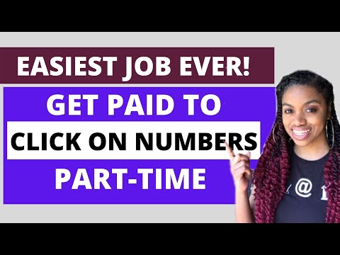 Get Paid $15 Hourly For Clicking Your Mouse! Work From Home Jobs 2020