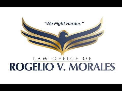 "Law Office of Rogelio V. Morales - ""We Fight Harder."" - Riverside, California"