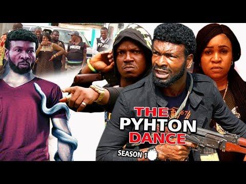 The Python Dance Season 1 - 2017 Newest Nollywood Full Movie   Latest Nollywood Movies 2017