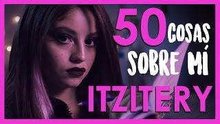 Karol Sevilla I Itzitery I #50CosasSobreMi I #50CosasItzitery