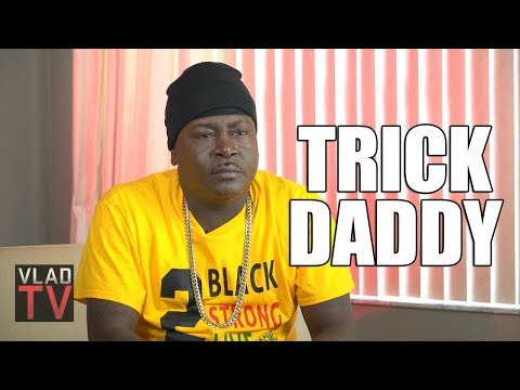 Trick Daddy on His Mother Having 11 Children by 10 Different Men (Part 2)