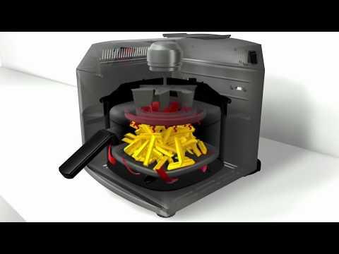 how-do-air-fryers-work