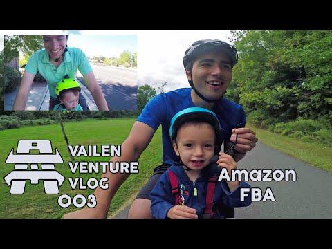 How to Start an Amazon FBA Business with Jonathan Jesper | VVV003