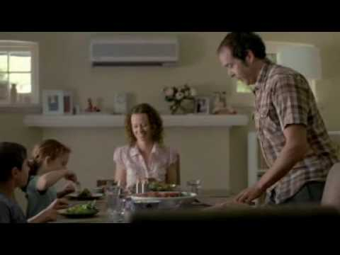 Save Power Campaign - NSW Government