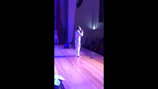 Nachattar gill || LIVE IN melbourne ||organised by || BALLE BALLE RECORDS ||Casey cultural club