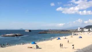 One Summer Vacation with the Japanese Idol Himekyunfruitcan & alittle bit of nanoCUNE.VISIT EHIME Prefecture of JAPAN to enjoy Japan's oldest Hot Spa, ...