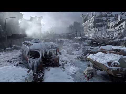 Metro: Exodus -  E3 2017