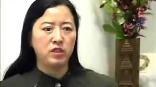 Trung Quốc Làm Thịt Người Cướp Nội Tạng  Mổ Pháp Y lấy Nội tạng