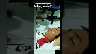 Talkshow Dunia Sehat Bahaya Mendengkur Pada Anak | Becky Tumewu | DAAI TV.