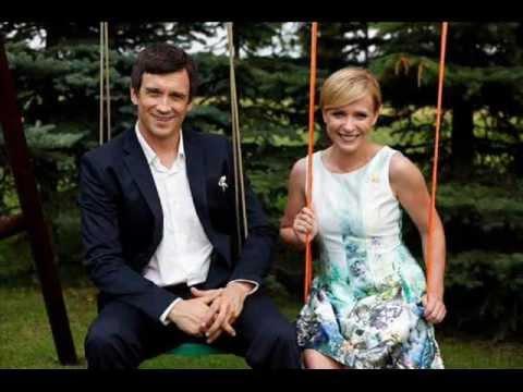 Marysia i Hubert.