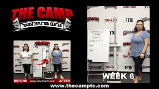Northridge Weight Loss Fitness 6 Week Challenge Results - Gohar T.